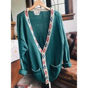 Vintage Dillard's Sweater